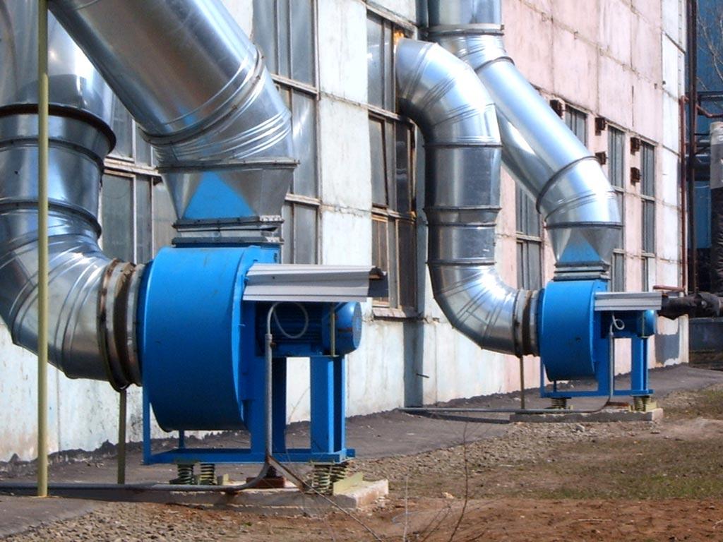 зиму производственные вентилвентилятор в пенза Новое сайте