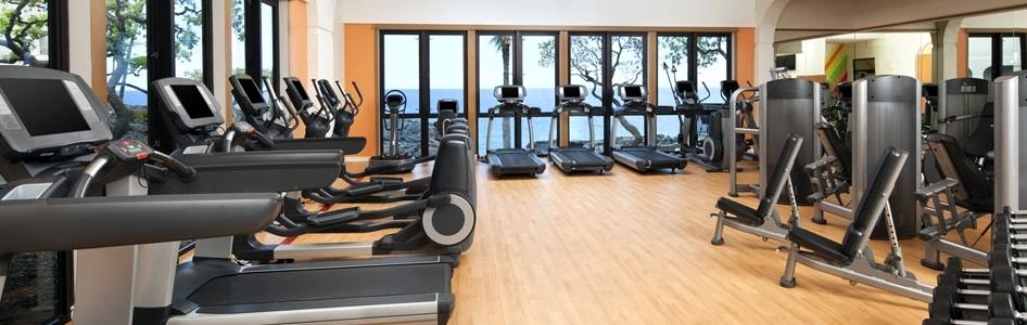 Вентиляция и кондиционирование фитнес клубов, спортзалов
