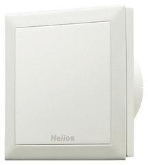 Вытяжной вентилятор с обратным клапаном helios minivent