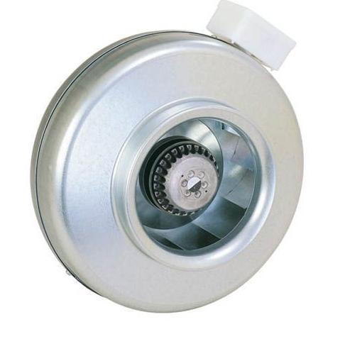 Канальный вентилятор OSTBERG CK 150 C