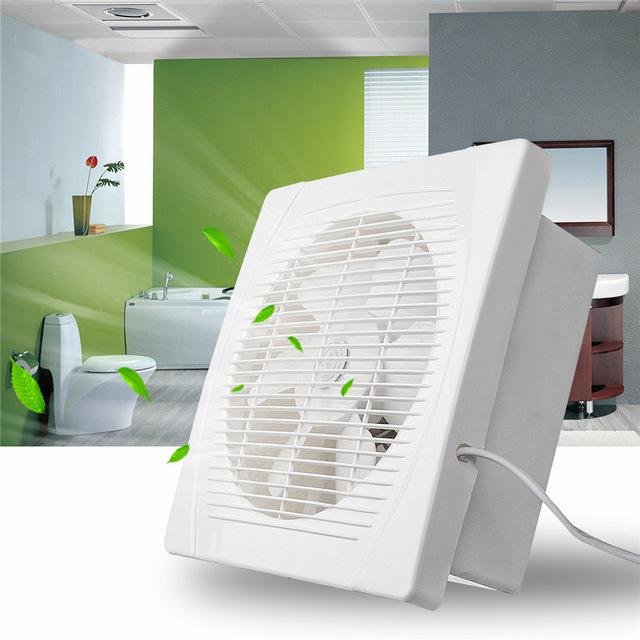 ⚠ Как выбрать вытяжной вентилятор: ✎ расчет для ванной, туалета, кухни –  Ventbazar.UA