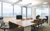 Пример вентиляции в офисе