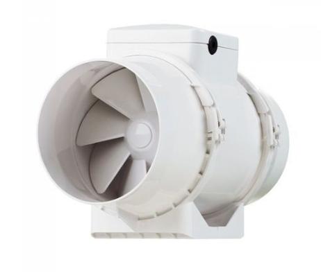 Вентилятор Вентс ТТ 150