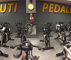 Cycle Studio Kruti Pedali