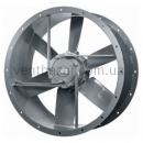 Осевой вентилятор Systemair AR sileo 1000DS-L Axial fan non EU