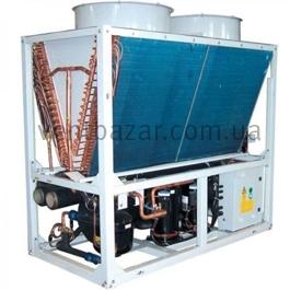 Теплообменник с вентилятором для охлаждения воды Теплообменник кожухотрубный (кожухотрубчатый) типа ХНГ Кемерово