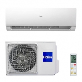 Кондиционер Haier AS24FM5HRA-E1 / 1U24BR4ERAH-E1 Family Plus -20⁰C