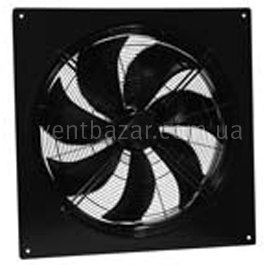 Осевой вентилятор Systemair AW sileo 630E6 Axial fan